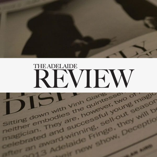 AdelaideReview