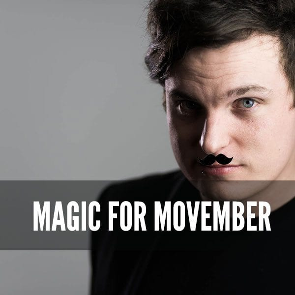 Movember Magic