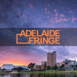 Adelaide Fringe Best Shows 2015