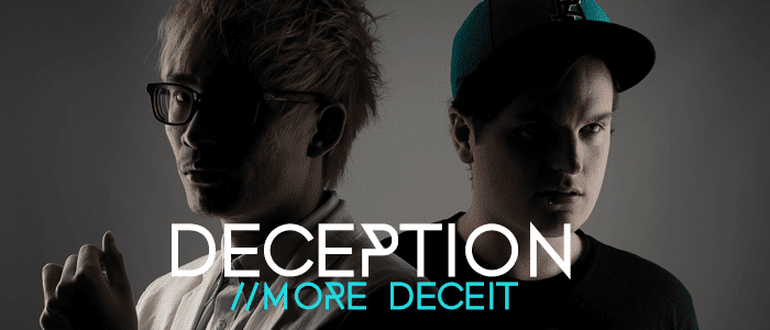 Deception More Deceit