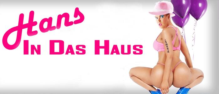 Hans - In Das Haus