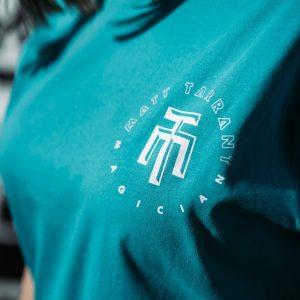 MT - Shirt Teal
