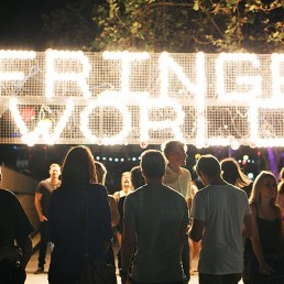 Fringe World Perth