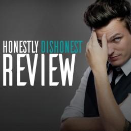 Matt Tarrant Honestly Dishonest Review