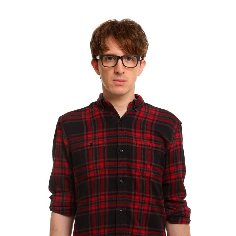 JAMES VEITCH - DOT CON