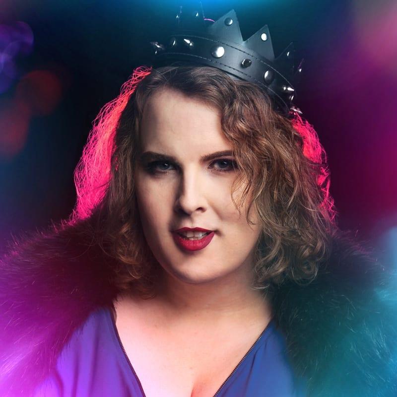 Anna Piper Scott Queer & Present Danger