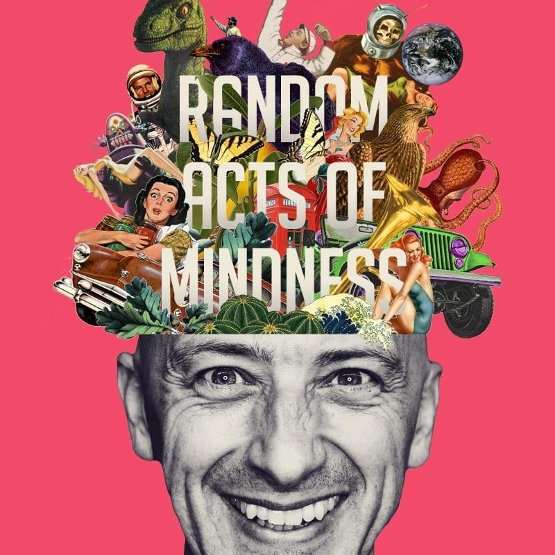 Comedy Hypnotist Matt Hale Random Acts of Mindness