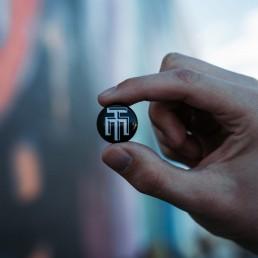 MT Badge
