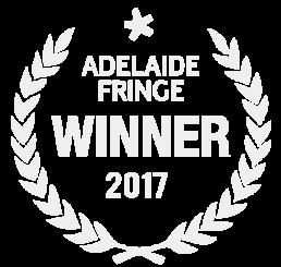Adelaide Fringe Award 2017